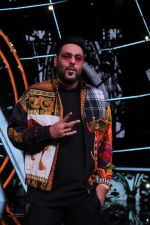 Badshah at Indian Idol Session 10 for Shoot Special Episode on 5th Dec 2018 (76)_5c08caca0d813.JPG