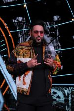 Badshah at Indian Idol Session 10 for Shoot Special Episode on 5th Dec 2018 (80)_5c08ca8e56b69.JPG