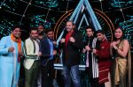 Badshah, Matt Hardy at Indian Idol Session 10 for Shoot Special Episode on 5th Dec 2018 (36)_5c08ca9181c6a.JPG