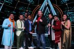 Badshah, Matt Hardy at Indian Idol Session 10 for Shoot Special Episode on 5th Dec 2018 (37)_5c08ca9307d5e.JPG