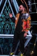 Badshah, Matt Hardy at Indian Idol Session 10 for Shoot Special Episode on 5th Dec 2018 (61)_5c08ca960d508.JPG