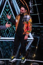 Badshah, Matt Hardy at Indian Idol Session 10 for Shoot Special Episode on 5th Dec 2018 (62)_5c08ca9792b6f.JPG