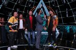 Badshah, Matt Hardy at Indian Idol Session 10 for Shoot Special Episode on 5th Dec 2018 (65)_5c08ca9c2ca3a.JPG