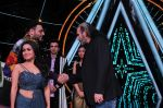 Badshah, Matt Hardy, Neha Kakkar at Indian Idol Session 10 for Shoot Special Episode on 5th Dec 2018 (61)_5c08ca9d9d8ff.JPG