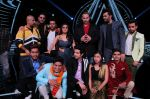 Badshah, Matt Hardy, Neha Kakkar, Vishal Dadlani, Manish Paul at Indian Idol Session 10 for Shoot Special Episode on 5th Dec 2018 (121)_5c08d276ec316.JPG