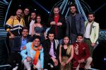 Badshah, Matt Hardy, Neha Kakkar, Vishal Dadlani, Manish Paul at Indian Idol Session 10 for Shoot Special Episode on 5th Dec 2018 (123)_5c08caa8dd640.JPG