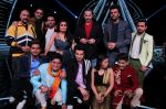 Badshah, Matt Hardy, Neha Kakkar, Vishal Dadlani, Manish Paul at Indian Idol Session 10 for Shoot Special Episode on 5th Dec 2018 (124)_5c08d1cf4f43c.JPG