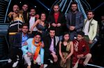 Badshah, Matt Hardy, Neha Kakkar, Vishal Dadlani, Manish Paul at Indian Idol Session 10 for Shoot Special Episode on 5th Dec 2018 (125)_5c08d27865047.JPG