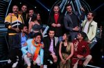 Badshah, Matt Hardy, Neha Kakkar, Vishal Dadlani, Manish Paul at Indian Idol Session 10 for Shoot Special Episode on 5th Dec 2018 (126)_5c08caaa5c23b.JPG