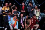 Badshah, Matt Hardy, Neha Kakkar, Vishal Dadlani, Manish Paul at Indian Idol Session 10 for Shoot Special Episode on 5th Dec 2018 (128)_5c08d279e8749.JPG