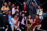 Badshah, Matt Hardy, Neha Kakkar, Vishal Dadlani, Manish Paul at Indian Idol Session 10 for Shoot Special Episode on 5th Dec 2018 (131)_5c08caabd7bc5.JPG