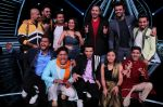 Badshah, Matt Hardy, Neha Kakkar, Vishal Dadlani, Manish Paul at Indian Idol Session 10 for Shoot Special Episode on 5th Dec 2018 (134)_5c08d1d25e8be.JPG