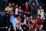 Badshah, Matt Hardy, Neha Kakkar, Vishal Dadlani, Manish Paul at Indian Idol Session 10 for Shoot Special Episode on 5th Dec 2018 (135)_5c08d2ae8398d.JPG