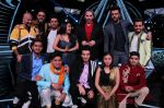 Badshah, Matt Hardy, Neha Kakkar, Vishal Dadlani, Manish Paul at Indian Idol Session 10 for Shoot Special Episode on 5th Dec 2018 (139)_5c08d2800e35e.JPG