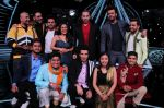 Badshah, Matt Hardy, Neha Kakkar, Vishal Dadlani, Manish Paul at Indian Idol Session 10 for Shoot Special Episode on 5th Dec 2018 (140)_5c08caaef3a07.JPG