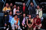 Badshah, Matt Hardy, Neha Kakkar, Vishal Dadlani, Manish Paul at Indian Idol Session 10 for Shoot Special Episode on 5th Dec 2018 (141)_5c08d2b38abc2.JPG