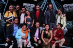 Badshah, Matt Hardy, Neha Kakkar, Vishal Dadlani, Manish Paul at Indian Idol Session 10 for Shoot Special Episode on 5th Dec 2018 (143)_5c08d2b6b1ec9.JPG