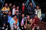 Badshah, Matt Hardy, Neha Kakkar, Vishal Dadlani, Manish Paul at Indian Idol Session 10 for Shoot Special Episode on 5th Dec 2018 (145)_5c08d1d864d92.JPG