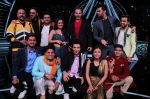 Badshah, Matt Hardy, Neha Kakkar, Vishal Dadlani, Manish Paul at Indian Idol Session 10 for Shoot Special Episode on 5th Dec 2018 (146)_5c08cab079dca.JPG