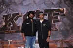 Farhan Akhtar, Yash at the Trailer Launch Of Film KGF on 5th Nov 2018 (7)_5c08d0f54be17.JPG