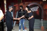 Farhan Akhtar, Yash, Ritesh Sidhwani, Srinidhi Shetty at the Trailer Launch Of Film KGF on 5th Nov 2018 (33)_5c08cdf201f2e.jpg