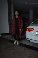 Karan Johar at Manish Malhotra_s birthday party at his bandra residence on 4th Dec 2018 (41)_5c08c605300a0.JPG