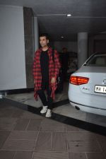 Karan Johar at Manish Malhotra_s birthday party at his bandra residence on 4th Dec 2018 (43)_5c08c6090c1b0.JPG