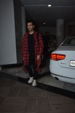 Karan Johar at Manish Malhotra_s birthday party at his bandra residence on 4th Dec 2018 (44)_5c08c60ac5dc1.JPG