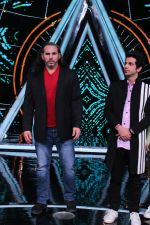 Matt Hardy at Indian Idol Session 10 for Shoot Special Episode on 5th Dec 2018 (91)_5c08d2963d088.JPG