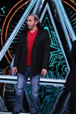Matt Hardy at Indian Idol Session 10 for Shoot Special Episode on 5th Dec 2018 (92)_5c08d297d3320.JPG