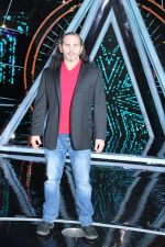 Matt Hardy at Indian Idol Session 10 for Shoot Special Episode on 5th Dec 2018 (93)_5c08d299602b5.JPG