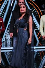 Neha Kakkar at Indian Idol Session 10 for Shoot Special Episode on 5th Dec 2018 (77)_5c08d1d9d0590.JPG