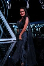 Neha Kakkar at Indian Idol Session 10 for Shoot Special Episode on 5th Dec 2018 (82)_5c08d1e10b3aa.JPG