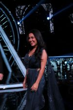 Neha Kakkar at Indian Idol Session 10 for Shoot Special Episode on 5th Dec 2018 (83)_5c08d1e263759.JPG