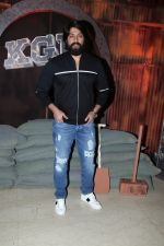 Yash at the Trailer Launch Of Film KGF on 5th Nov 2018 (31)_5c08d11abc992.JPG