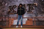Yash at the Trailer Launch Of Film KGF on 5th Nov 2018 (5)_5c08d11137468.jpeg