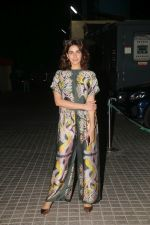 Kirti Kulhari at the Screening Of Film Kedarnath At Pvr Juhu on 5th Dec 2018 (45)_5c0a14a374612.jpg
