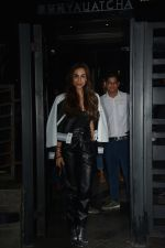 Malaika Arora Spotted At Yautcha Bkc on 5th Dec 2018 (4)_5c0a1783c7d20.JPG