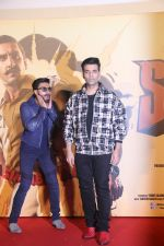 Ranveer Singh, Karan Johar at the Trailer launch of film Simmba in PVR icon, andheri on 4th Dec 2018 (154)_5c0a19abe8e40.JPG