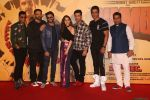 Ranveer Singh, Rohit Shetty, Sara Ali Khan, Karan Johar, Siddharth Jadhav, Sonu Sood, Ashutosh Rana at the Trailer launch of film Simmba in PVR icon, andheri on 4th Dec 2018 (109)_5c0a1a17624de.JPG