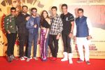 Ranveer Singh, Rohit Shetty, Sara Ali Khan, Karan Johar, Siddharth Jadhav, Sonu Sood, Ashutosh Rana at the Trailer launch of film Simmba in PVR icon, andheri on 4th Dec 2018 (111)_5c0a19b9651ea.JPG