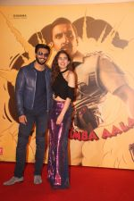Ranveer Singh, Sara Ali Khan at the Trailer launch of film Simmba in PVR icon, andheri on 4th Dec 2018 (150)_5c0a19c88822f.JPG