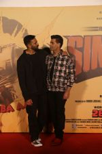Rohit Shetty, Karan Johar at the Trailer launch of film Simmba in PVR icon, andheri on 4th Dec 2018 (145)_5c0a19ed787c5.JPG