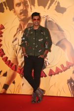 Siddharth Jadhav at the Trailer launch of film Simmba in PVR icon, andheri on 4th Dec 2018 (98)_5c0a19bf75530.JPG