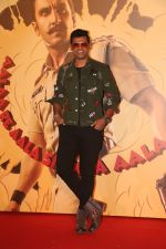 Siddharth Jadhav at the Trailer launch of film Simmba in PVR icon, andheri on 4th Dec 2018 (99)_5c0a19c12d266.JPG