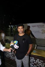 Siddharth Jadhav at the launch of Vijay Patkar Personalised App on 5th Dec 2018 (186)_5c0a1373d0380.jpg
