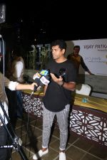 Siddharth Jadhav at the launch of Vijay Patkar Personalised App on 5th Dec 2018 (5)_5c0a12a7b440e.jpg