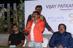 Siddharth Jadhav at the launch of Vijay Patkar Personalised App on 5th Dec 2018 (55)_5c0a12c1ad202.jpg