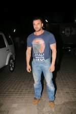 Sohail Khan at the Screening Of Film Kedarnath At Pvr Juhu on 5th Dec 2018 (2)_5c0a15396306f.jpg