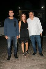 Zayed Khan, Suzanne Khan at the Screening Of Film Kedarnath At Pvr Juhu on 5th Dec 2018 (54)_5c0a1580005c6.jpg